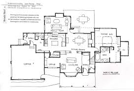 two story house plans with master on main floor interesting really cool house plans gallery best inspiration