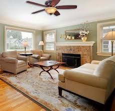 modern ceiling fan with great effects for your rooms decoration