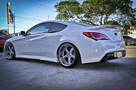 white 2013 hyundai genesis coupe 2013 hyundai genesis coupe rspec k3projekt one a photo on flickriver
