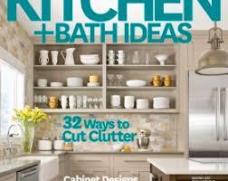 kitchen and bath ideas magazine kitchen bath magazine archives kbis pressroom