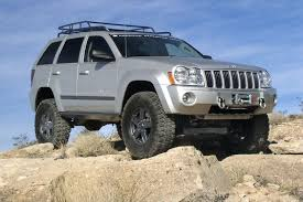 lifted 2005 jeep grand cherokee pictures lift system for 2wd