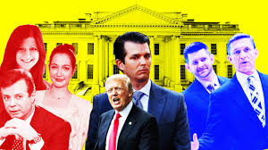 Trump Aides Russia Flap Proves Don Jr Is The U0027fredo U0027 Of The