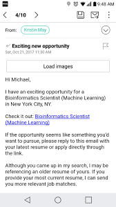 Machine Learning Resume Ripoff Report Cybercoders Complaint Review Internet
