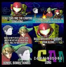 Samus Meme - funny smash bros memes 5 smash amino