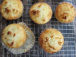 Toaster Muffins Cranberry Corn Toaster Cakes Recipe Serious Eats