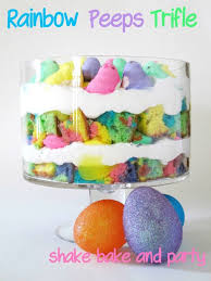 Easter Decorations Using Peeps by 62 Best Easter Images On Pinterest Easter Food Easter Recipes