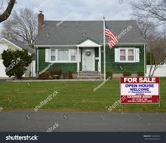 Us Flag For Sale Royalty Free American Flag Pole Real Estate For Sale U2026 244342567