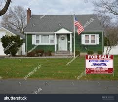 Usa Flag For Sale Royalty Free American Flag Pole Real Estate For Sale U2026 244342567