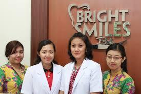 bright smiles bali dental centre clinic in denpasar