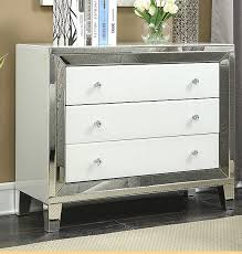 fifi mirrored chest of drawers buy from the french furniture