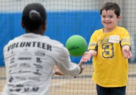 Anne Arundel County Flag Football Special Olympics Md Impact Newsletter