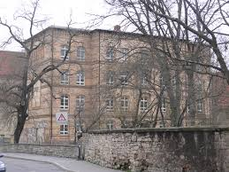 Gymnasium Bad Salzungen Liste Der Gymnasien In Thüringen