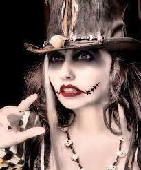 14 best voodoo doll makeup images on pinterest costumes make up