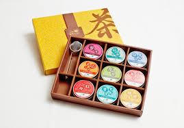 tea gift sets premium gift sets tian fu tea room