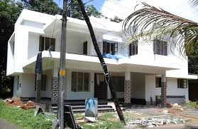 2500 sq ft 4 bedroom house at cochin kerala for sale near icse