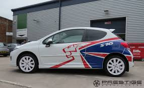peugeot sedan 2013 alloy wheels customised on this peugeot 208 by prestige wheel