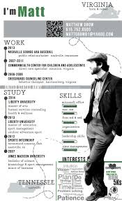 284 best cool cvs and resumes images on pinterest resume ideas