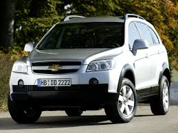 chevrolet captiva modified chevrolet captiva 2007 review amazing pictures and images u2013 look