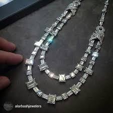 diamond necklace fine jewelry images 453 best vintage necklaces images necklaces jewels jpg