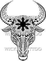Polynesian Flower Tattoo - best 25 filipino tribal tattoos ideas on pinterest filipino