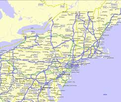 northeast map of us map northeast us map travel holidaymapq com