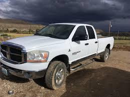 2006 dodge ram 3500 specs 2006 dodge ram 3500 fully rebuilt motor find diesel trucks