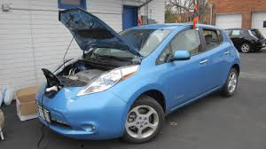 nissan leaf victoria bc drive electric northern colorado