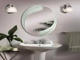 decorating bathroom mirrors ideas excellent bathroom mirror