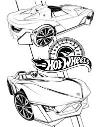 realistic muscle car coloring pages cars free large images