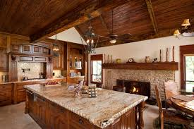 Ranch House Kitchen Remodel by At Home On The Range Usi Remodeling