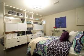 Bedroom Ideas For Basement Basement Apartment Decor Ideas Basement Gallery