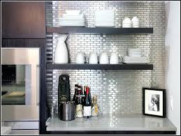 self adhesive wall paper glue on backsplash tiles divine m aluminum foil self adhesive wall