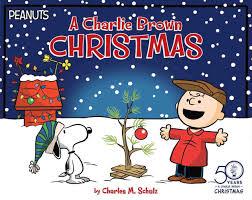 linus christmas tree brown christmas linus tree our christmas tree