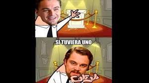 Memes De Leonardo Dicaprio - óscar 2016 los ingeniosos memes de la nominación de leonardo