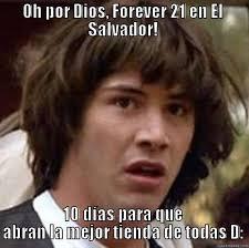 Funny Salvadorian Memes - conspiracy keanu memes quickmeme