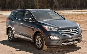 2013 motor trend sport utility of the year contender hyundai