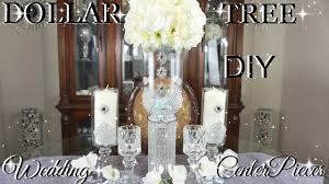 wedding centerpieces diy diy dollar tree glamorous wedding centerpieces with totally