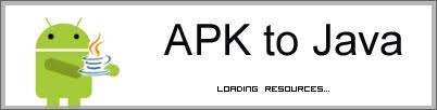 decompile apk decompile android apk to java