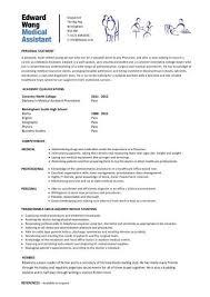 entry level resume templates resume badak
