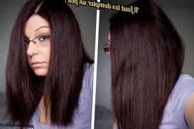 coupe pour cheveux pais coiffure cheveux tres epais tendances été 2017