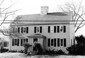 colonial houses of old newbury massachusetts u2013 historic ipswich