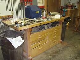 woodwork benches woodworking talk woodworkers forum