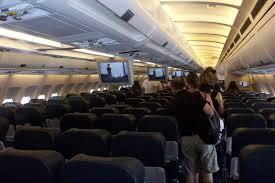 avion air transat siege avis du vol air transat montreal lisbon en premium eco