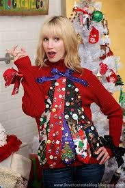 6 most ugly christmas sweater ideas what is the ugliest