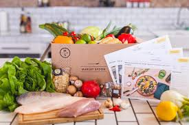 the best recipe boxes in the uk london evening standard
