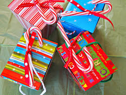 christmas wrap bags snap crafts gift wrapping on a budget dollar general