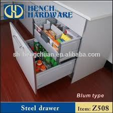 Kitchen Cabinet Drawer Boxes by Kitchen Cabinet Tool Box Drawer Slide Buy Kitchen Cabinet Tool
