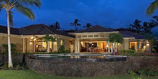 custom homes floor plans hawaii luxury custom homes hualalai villas and homes