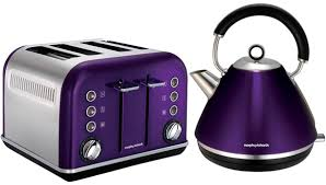 Morphy Richards Toaster Yellow Morphy Richards Kettle Appliances Online