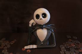 review frozen nightmare before disney collectibles
